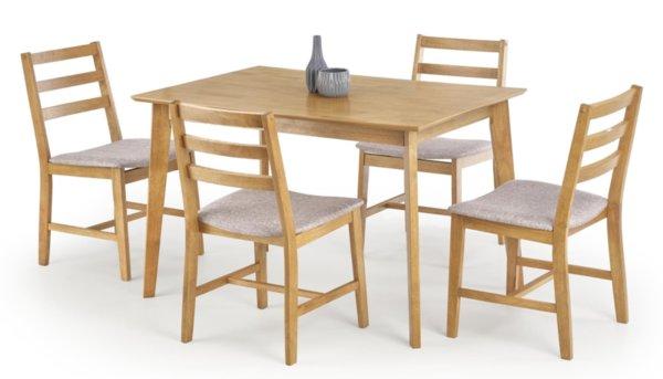 Трапезен комплект CORDOBA маса + 4 стола