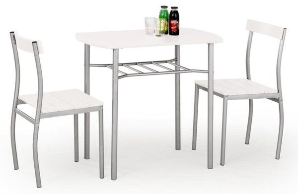 Трапезен комплект LANCE маса + 4 стола