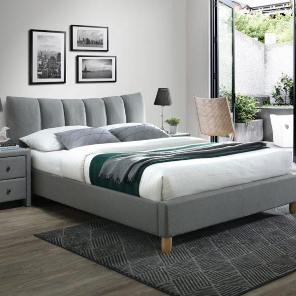 Тапицирано легло Sandy 2