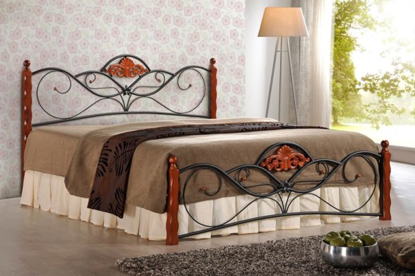 Легло Valentina 160
