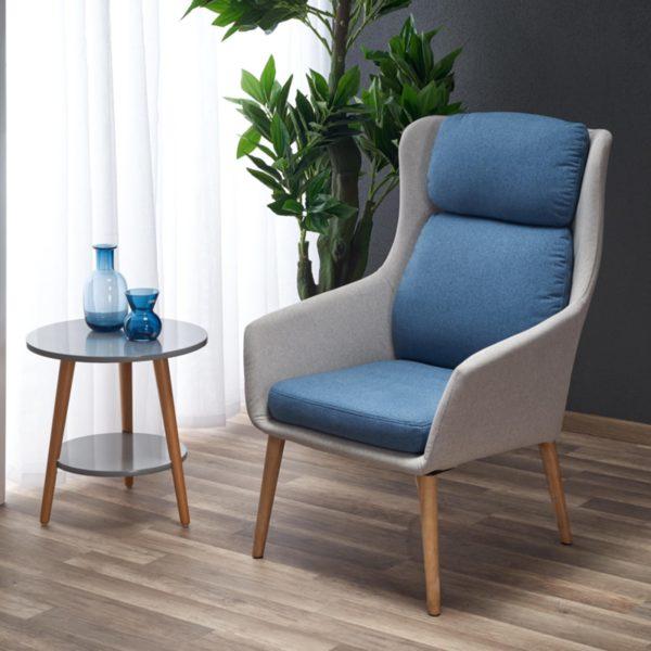 Кресло Purio