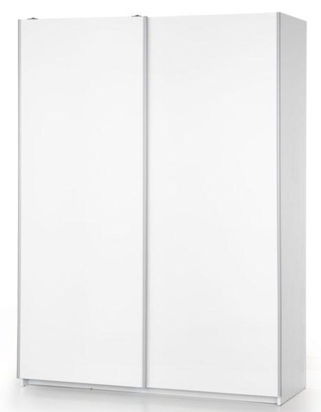 Двукрилен гардероб LIMA S-1