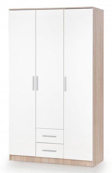 Двукрилен гардероб LIMA S-3