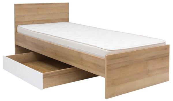 Чекмедже за под легло BALDER SZU