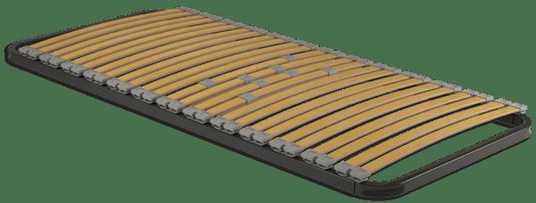 Подматрачна рамка Easy Fix Black - iSleep