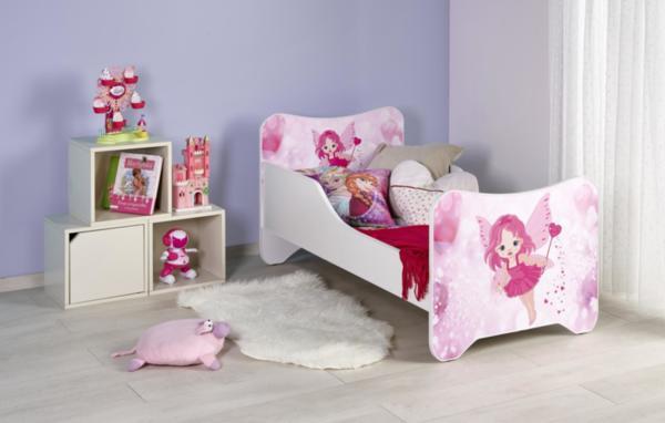 Детско легло Happy Fairy