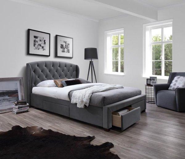 Тапицирана спалня Sabrina