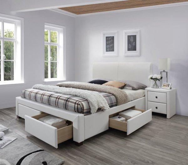 Тапицирана спалня Modena 2