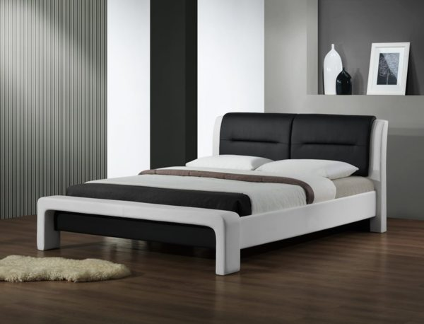 Тапицирано легло Cassandra 160
