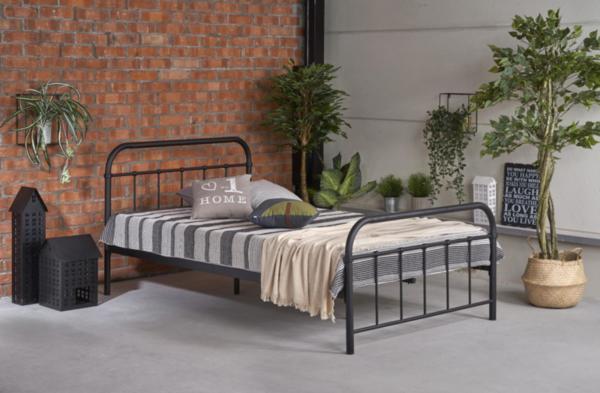 Метално легло Linda 120