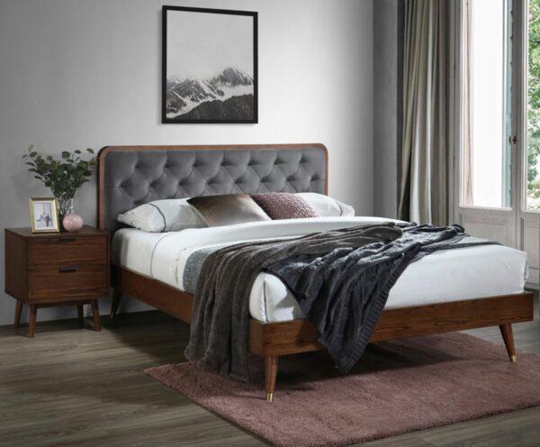 Тапицирана спалня Cassidy