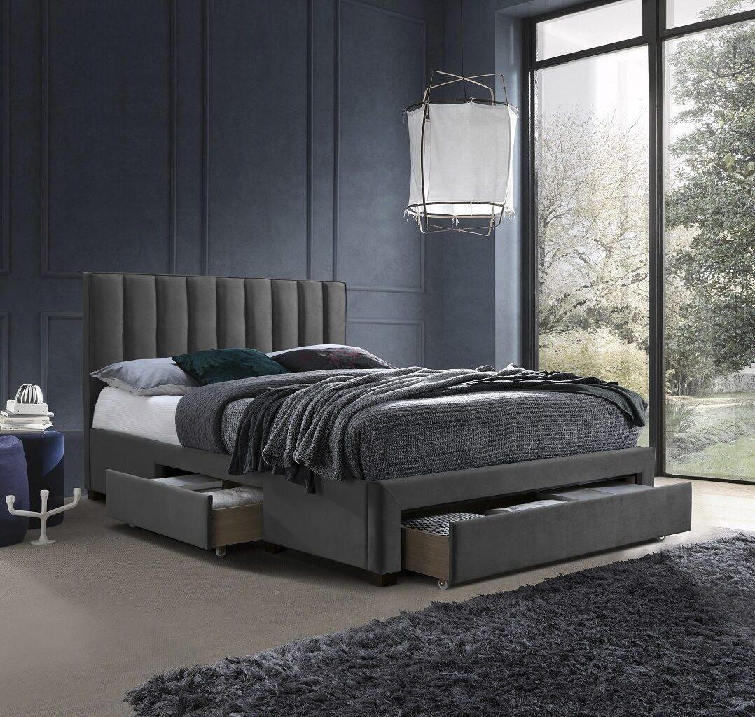 Тапицирана спалня Grace