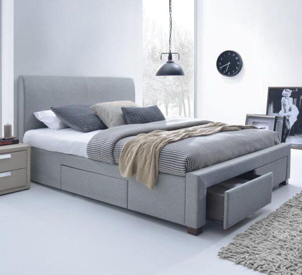 Тапицирано легло Modena 180/200