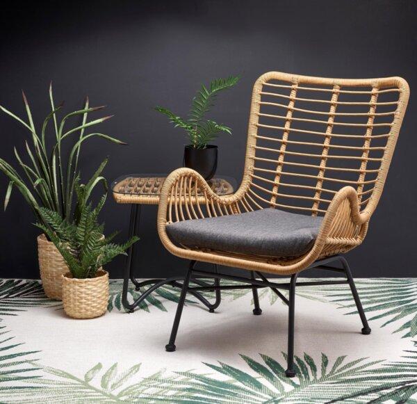 Кресло Ikaro