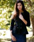 легантен модел дамско сако