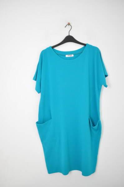 Спортна рокля в полувтален силует - Pole (второ качество)