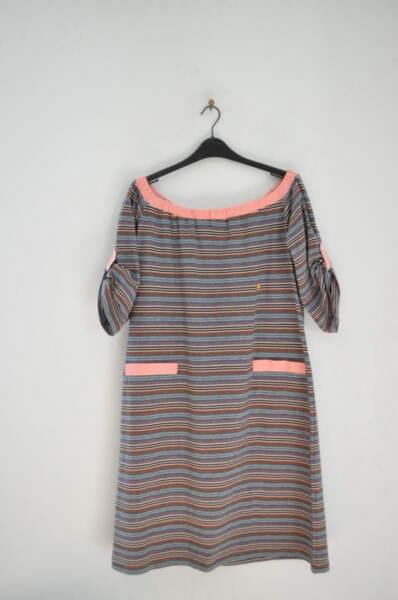 Дамска рокля на райета (второ качество)