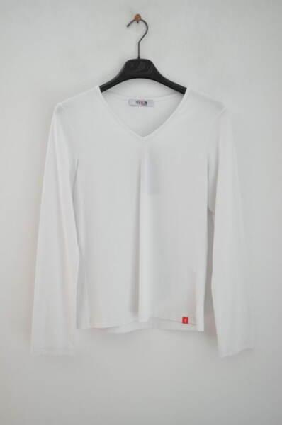 Дамска блуза от пениран памук Yalena (второ качество)
