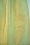Вталена асиметрична дамска рокля в зелено (второ качество)