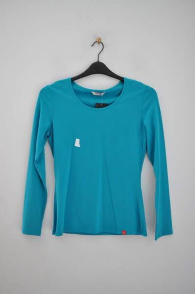 Дамска basic блуза от трико (второ качество)