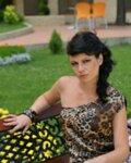 Дамски топ с леопардов принт