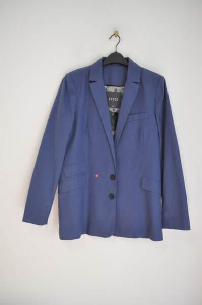 Дълго дамско сако (второ качество)