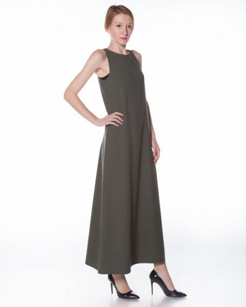 Bolton - Дълга дамска рокля (второ качество)