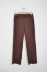 Дамски панталон с двойно закопчаване
