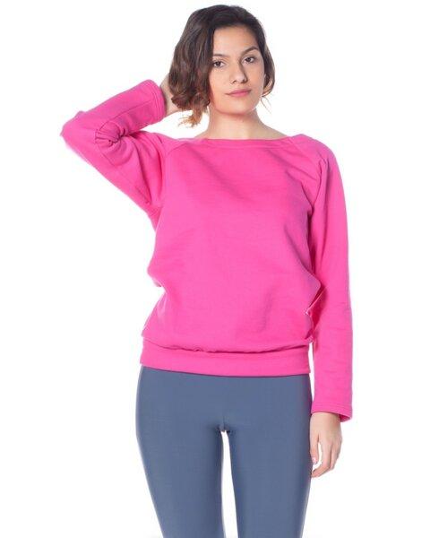 Дамска ватирана блуза (второ качество)