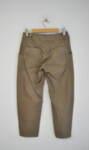 Дамски панталон в бежово (второ качество)