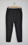 Дамски панталон със скрито закопчаване (второ качество)