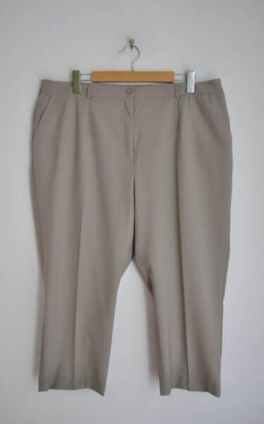 Дамски 7/8 панталон с италиански джоб (второ качество)