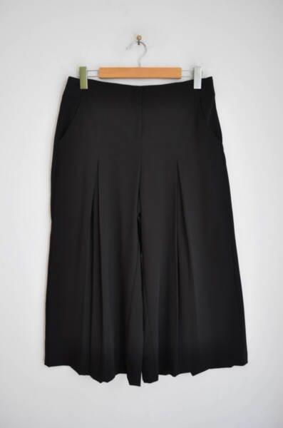 Дамска пола/панталон с контра плохи (второ качество)