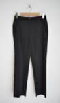 Дамски панталон с декоративен шев (второ качество)