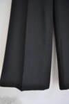 Дамски панталон тип чарлстоун с джоб