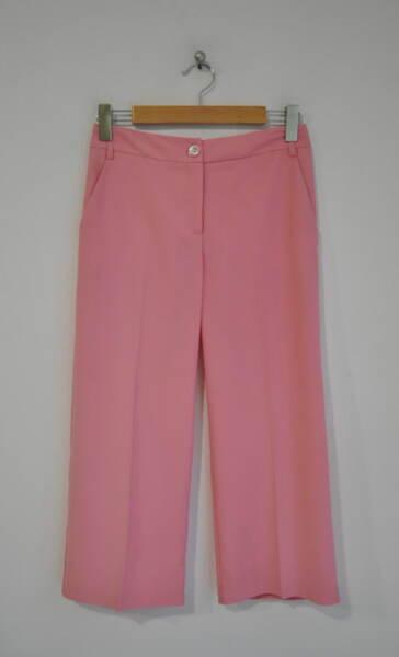 Дамски 7/8 панталон в розово