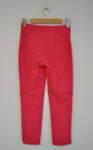 Дамски панталон  с изчистен силует - циклама (второ качество)