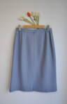 Дамска права пола в синьо