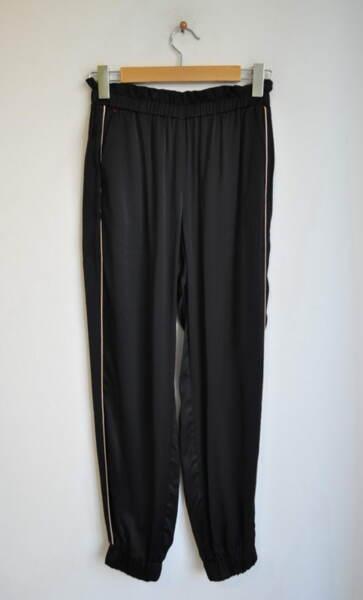 Спортен дамски панталон с джобове