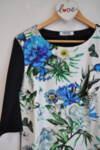 Практична дамска блуза/туника с прав силует
