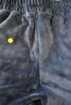Paralel - дамско спортно долнище от мек плюш (второ качество)