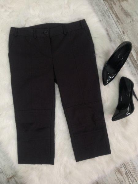 Панталон на ситно каре