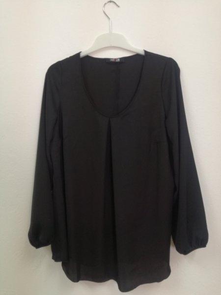 Дамска блуза Hailey в черно