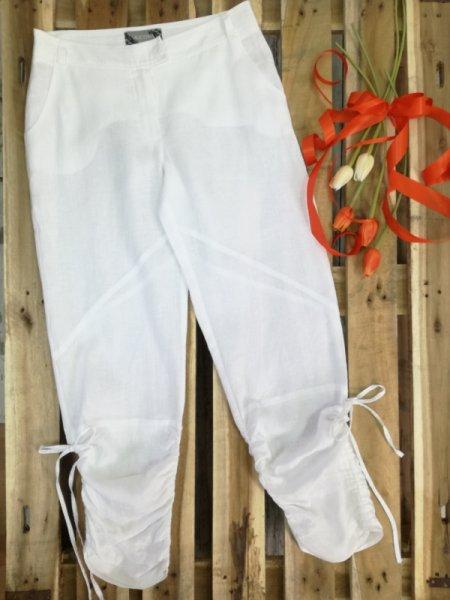 Панталон с набор на крачолите