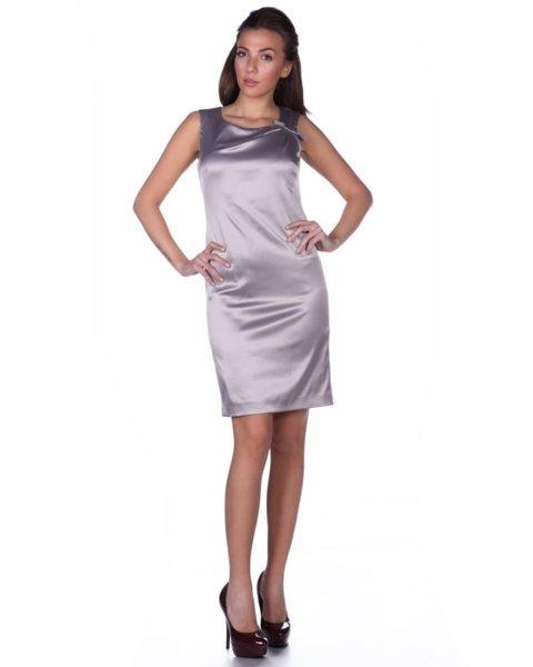 Дамска рокля v46