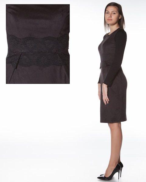 Дамска рокля  - Coquette V48