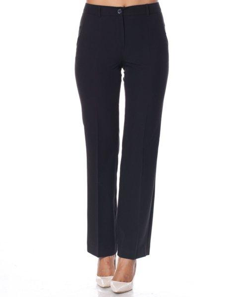 Дамски панталон с ръб - Petrus v67