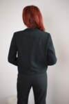 Дамско сако без закопчаване