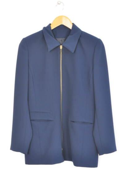 Дамско сако с цип