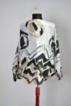 Ленена дамска жилетка (снимки)